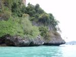 Pi Pi Island off Phuket.
